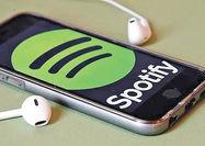 سرویس پخش آنلاین موسیقی رقیب اپل رکورد شکست