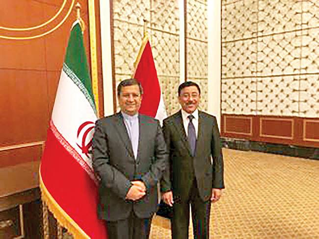 پرداخت اولین بخش مطالبات ایران از سوی عراق