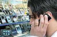 ترافیک شبکه تلفنهمراه به 10میلیون مشترک رسید