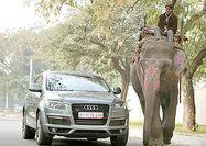 رشد فروش خودرو در هندوستان