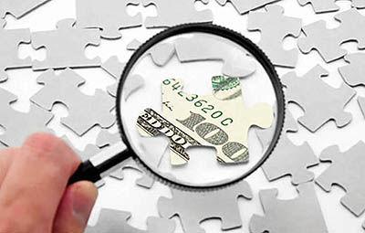 تحدید سوداگری در نظام مالی