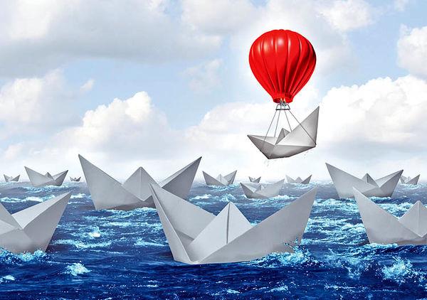 پا را از مدیریت صرف شرکت خودتان فراتر بگذارید