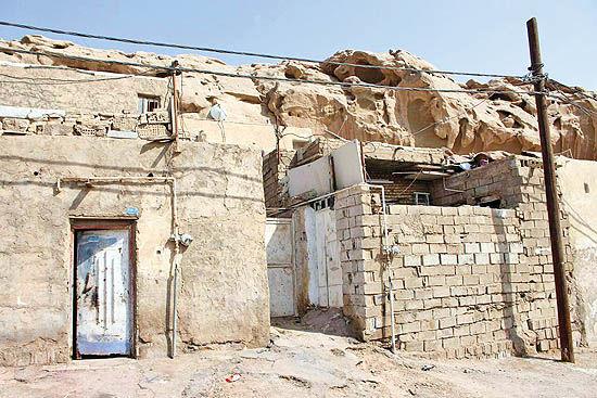 آمار «بدمسکن»ها در خوزستان