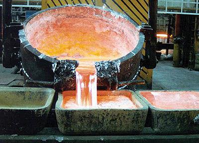 تولید پودر آلومینا در کشور افزایش یافت