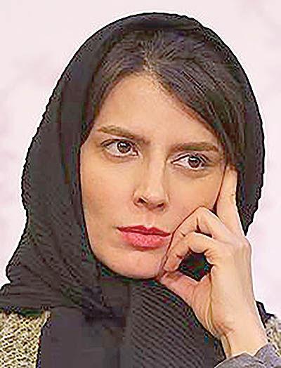 حضور لیلا حاتمی در فیلم جدید مانی حقیقی