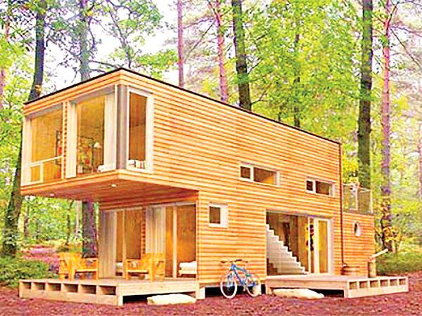 تاثیر خانههای پیشساخته بر کاهش  هزینههای ساختوساز