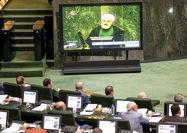 اعتماد نمایندگان مجلس به دو انتخاب روحانی