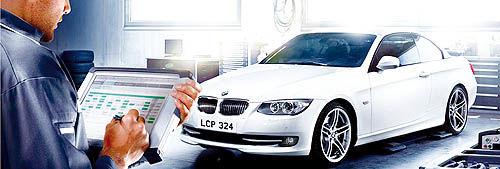 عوامل موثر بر خروج خودرو از گارانتی