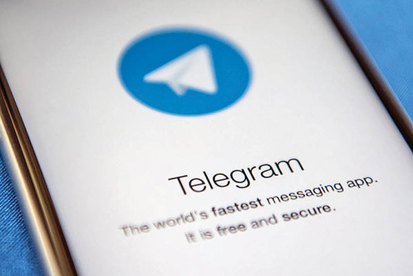 خرمآبادی: بیش از 30 میلیون نفر فیلتر تلگرام را دور میزنند