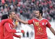 هفته 27 لیگ برتر فوتبال