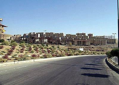 طی 40سال جمعیت مناطق پیرامون تهران 34 برابر شد