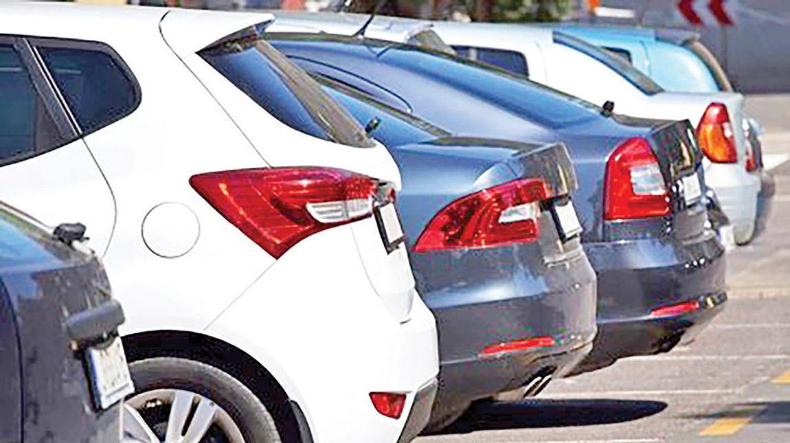کاهش استقبال اروپاییها از خودرو