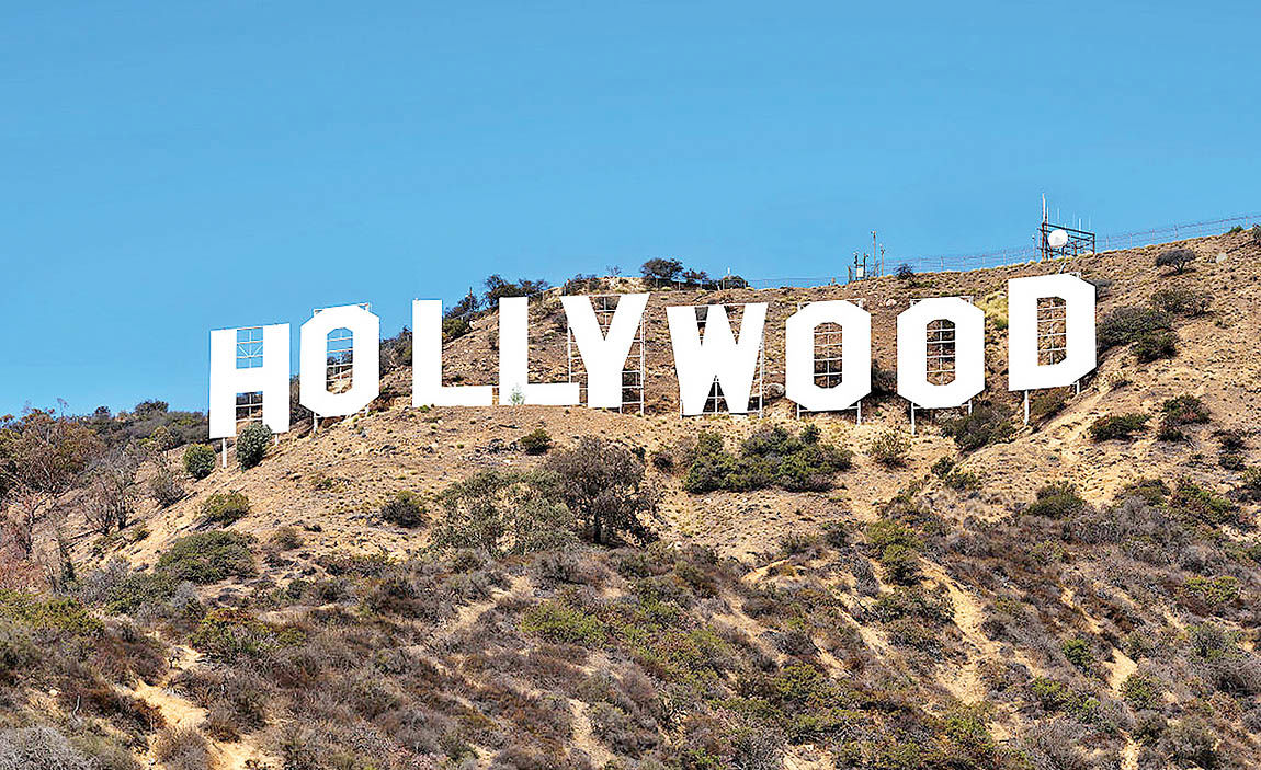 سرقت فیلمهای اکران نشده در هالیوود