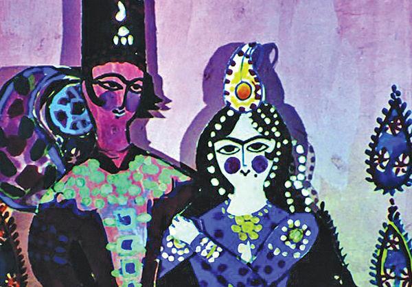 نمایش نخستین انیمیشنهای ایران در خانه هنرمندان