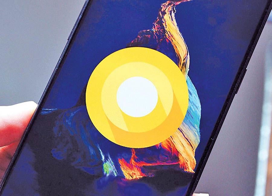 آپدیت اندروید اوریو برای OnePlus 5