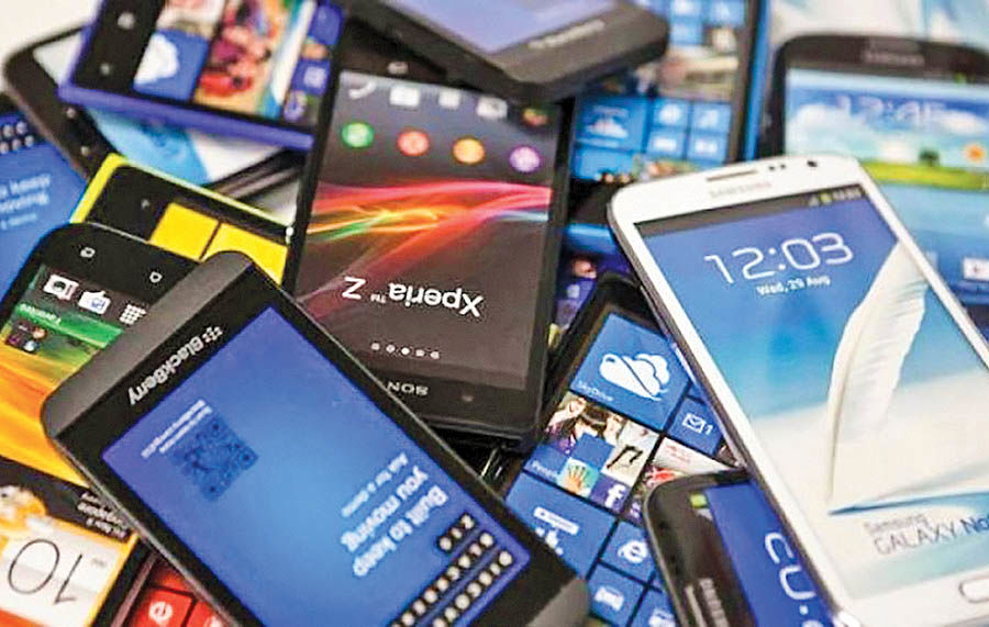 برندگان و بازندگان رجیستری موبایل