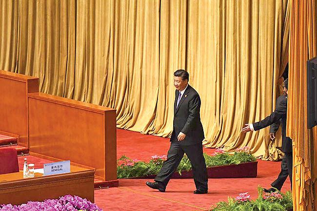 دوگانگی چینی در جنگ تجاری
