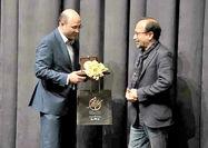 تقدیر از فعالیتهای تئاتری اصغر فرهادی در خانه تئاتر