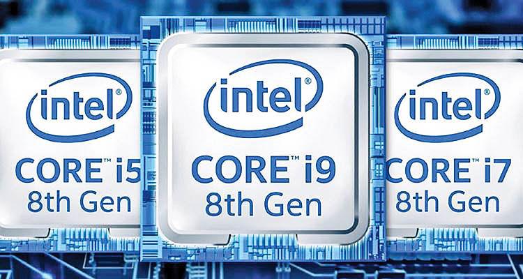 ویژگیهای سریعترین پردازنده جهان