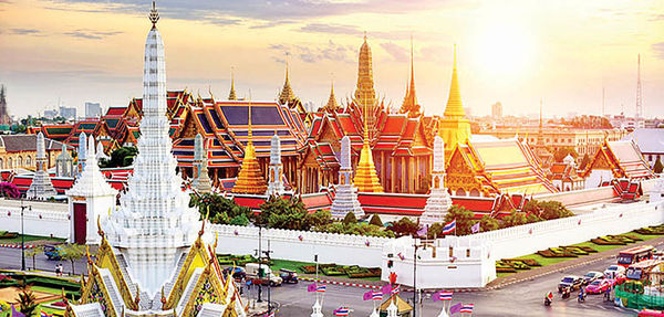 تمدید معافیت  هزینه ویزای تایلند