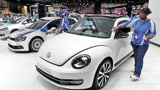 معافیت مالیاتی غنا به خودروسازان خارجی
