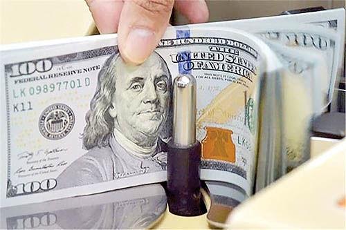 تغییر مسیر سکه و دلار