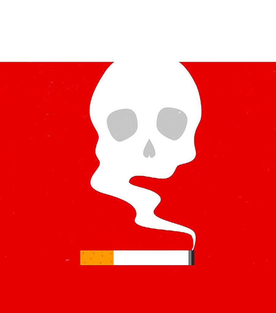 راههای مناسب برای ترک سیگار