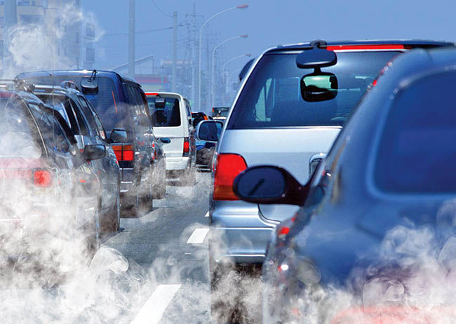 تیر خلاص ترامپ به خودروسازی کالیفرنیا