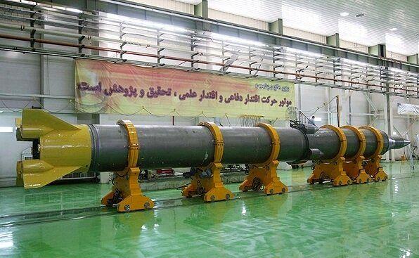 موشک سجیلِ ایرانی، هفت دقیقه تا اسرائیل