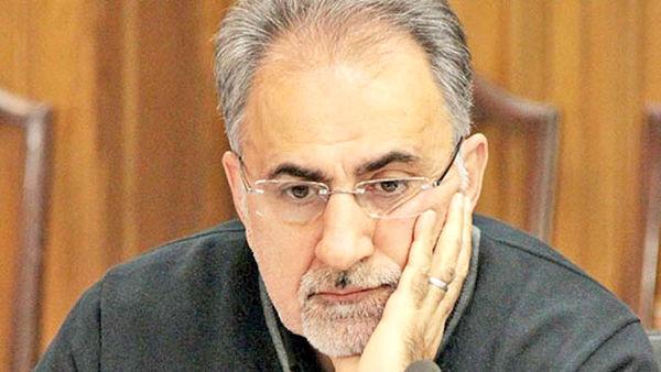 نجفی به اتهام قتل بازداشت شد
