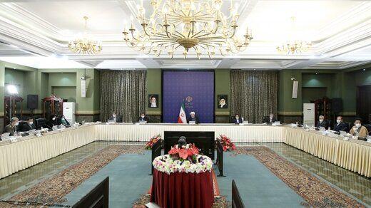 روحانی: بازگشایی تدریجی ضرورت کشور بود/ عبادتها در ماه رمضان فردی میشود