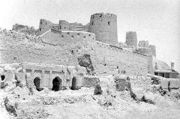 اعلام جنگ بریتانیا به ایران
