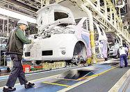 حمایت نخستوزیر از خودروسازان ژاپنی