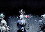 اجرای نمایش «فُلان و چِنان» از امروز در سنگلج
