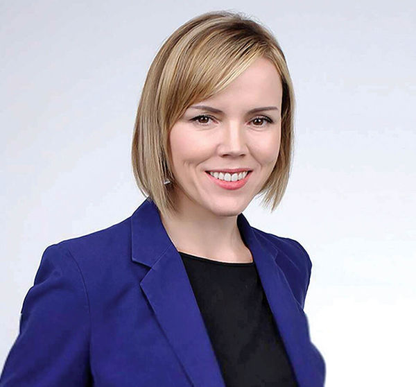مری روسیچ؛ یک تحلیلگر جهانی در استراتژیهای دادهمحور
