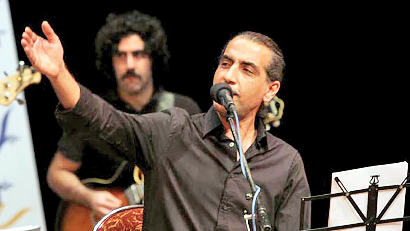 کنسرت آهنگساز «مسافری از هند» در نیاوران