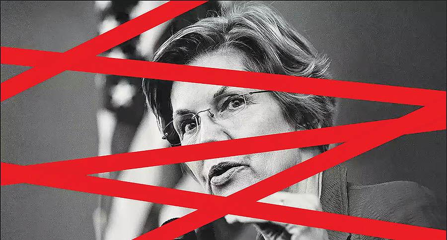 سوسیالیسم در کمین کاخ سفید