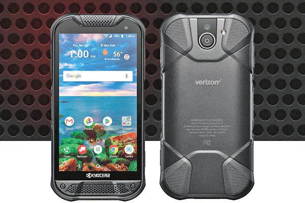 گوشی هوشمند جانسخت DuraForce Pro 2