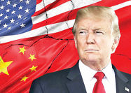 جنگ تجاری در نقطه جوش