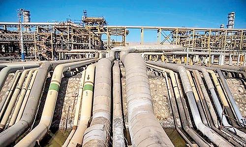 سرقت از لولههای نفت تهران ناکام بود