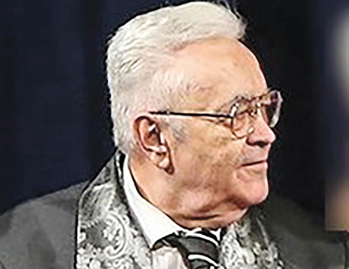 گرامیداشت فضلالله توکل در برنامه «هزار صدا»