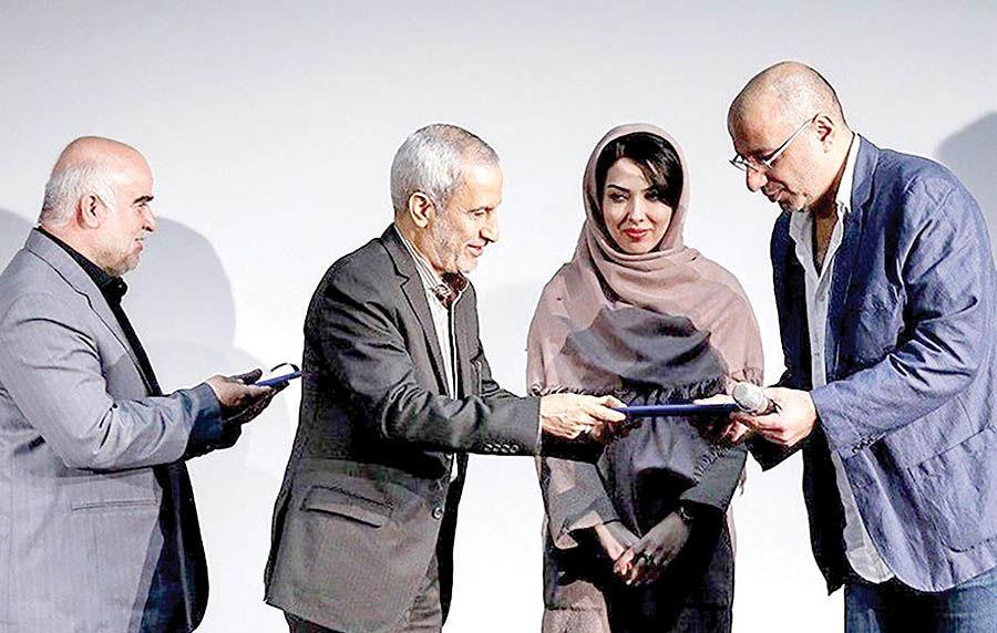 امیر جعفری و لیلا اوتادی سفیران آزادسازی زندانیان شدند