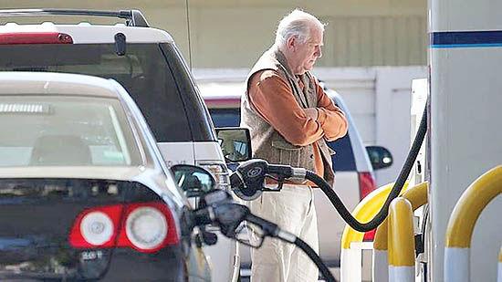 اثر تحریمها بر بازار جهانی بنزین