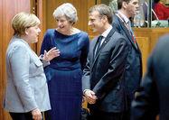 هشدار اروپا به آمریکا درباره مخدوش شدن برجام