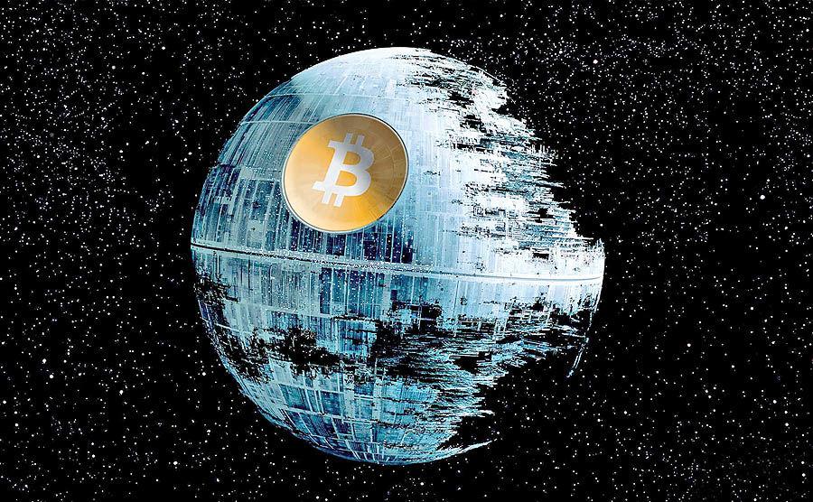 برگ جدید تاریخچه پولی با ظهور بیتکوین