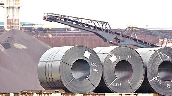 تداوم تکانههای متناقض در بازار فولاد