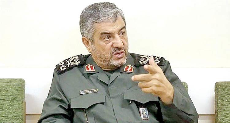 توصیههای انتخاباتی فرمانده سپاه