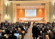 جدال برای اینترنت در ژنو