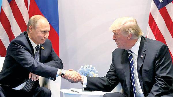 آخرین فرصت ترامپ در هلسینکی