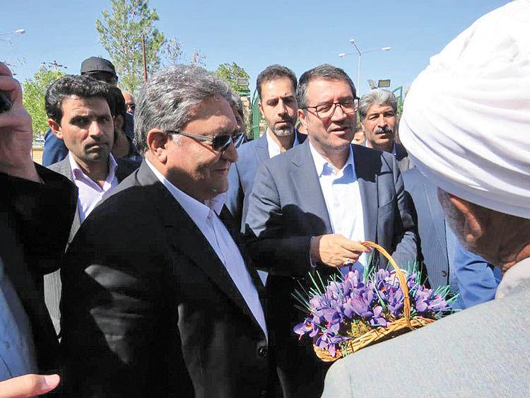 زعفران ایران در 35 کشور جهان